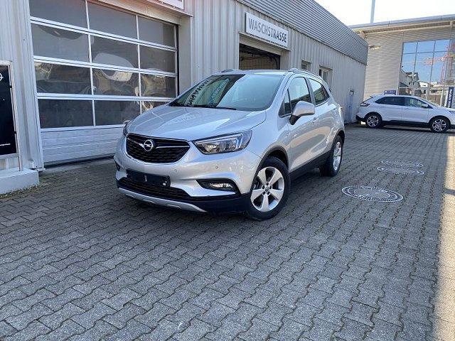 Opel Mokka X - Enjoy