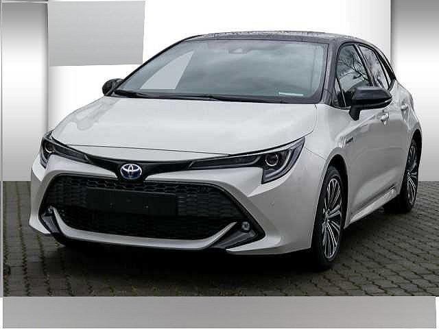 Toyota Corolla - 5trg 2.0 Hybrid Club Technik-Paket Style Paket