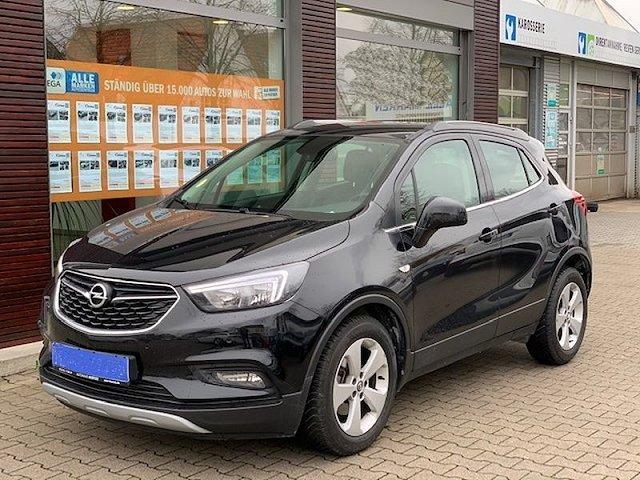 Opel Mokka X - Innovation Leder