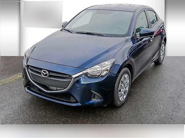 Mazda Mazda2 - 2 MazdaSKYACTIV-G 75 5GS CENTER TOU-P