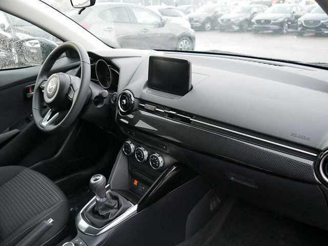 Mazda Mazda2 - 2 SKYACTIV-G 90 6AT Exclusive-Line Tou-P ACAA