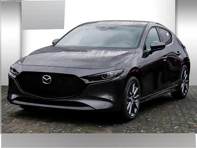 Mazda Mazda3 5-Türer - 3 SKYACTIV-X 2.0 M-Hybrid SELECTION