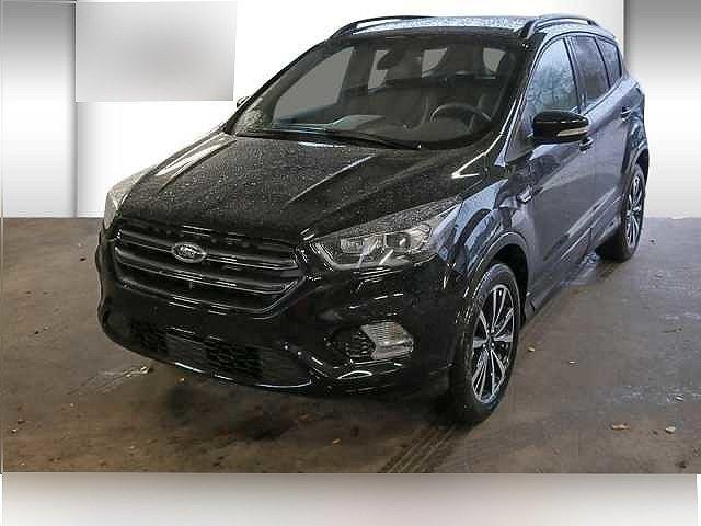 Ford Kuga - 1.5L 150PS ST-Line /Winter+Styling+Technik Paket