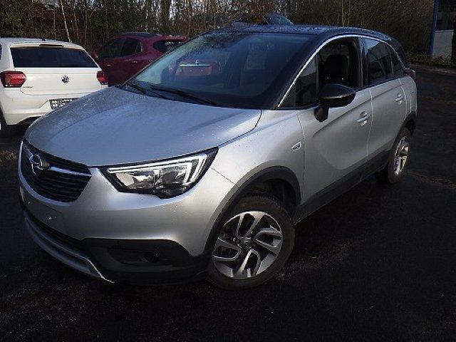 Opel Crossland X - Design
