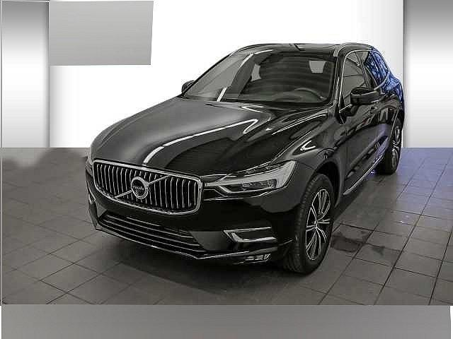 Volvo XC60 - XC 60 T6 AWD INSCRIPTION,BusiPRO,LadePRO,AHK,4-C