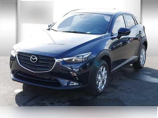 Mazda CX-3 - CX3 SKYACTIV-G 121FWD 6AG EXCLUSIVE ACAA Navi