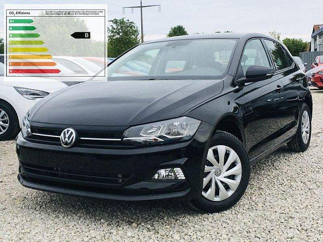 Volkswagen Polo - TSI Comfortline