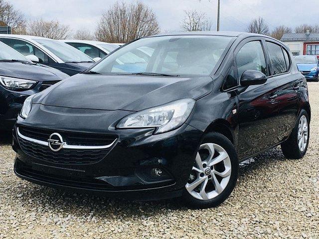 Opel Corsa - E Enjoy Plus Automatik