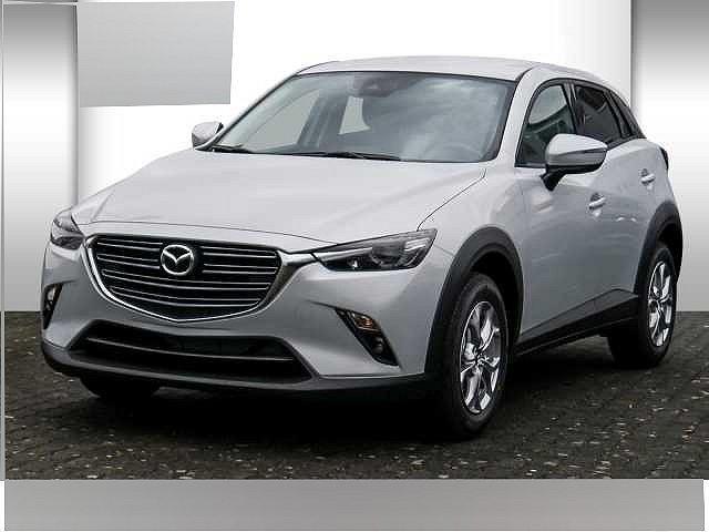 Mazda CX-3 - SKYACTIV-G 121 FWD Drive Exclusive-Line ACAA