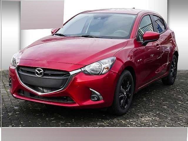 Mazda Mazda2 - 2 SKYACTIV-G 90 KIZOKU NAV ACAA
