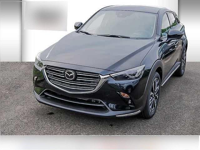 Mazda CX-3 - CX3 SKYACTIV-G 121FWD 6GS SPORTS TEC-P LED-S