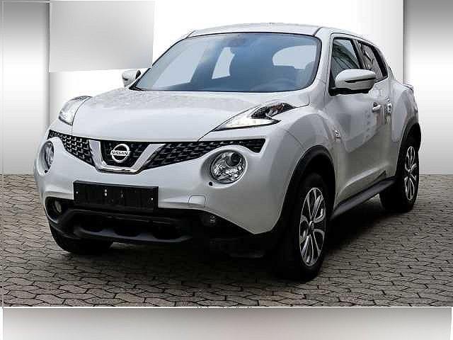 Nissan Juke - 1.6 Tekna,Navi,360°,DAB,Bose,SH,Ledersitze,Xenon