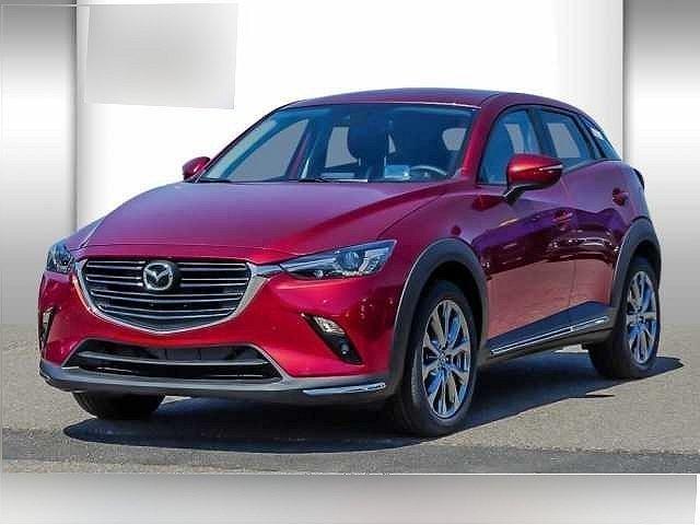 Mazda CX-3 - CX3 SKYACTIV-G 121FWD 6GS KANGEI NAV ACAA