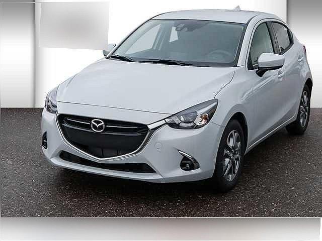 Mazda Mazda2 - 2 SKYACTIV-G 115 KIZOKU INTENSE