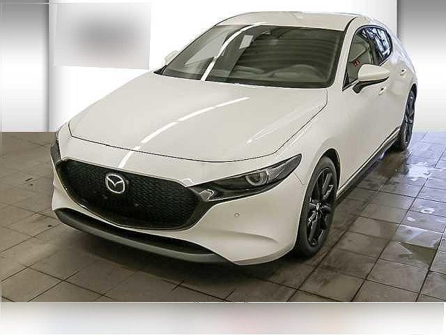 Mazda Mazda3 5-Türer - 3 S SKYACTIV-X 2.0 M Hybrid 6GS SELECTION DES-P A18-S