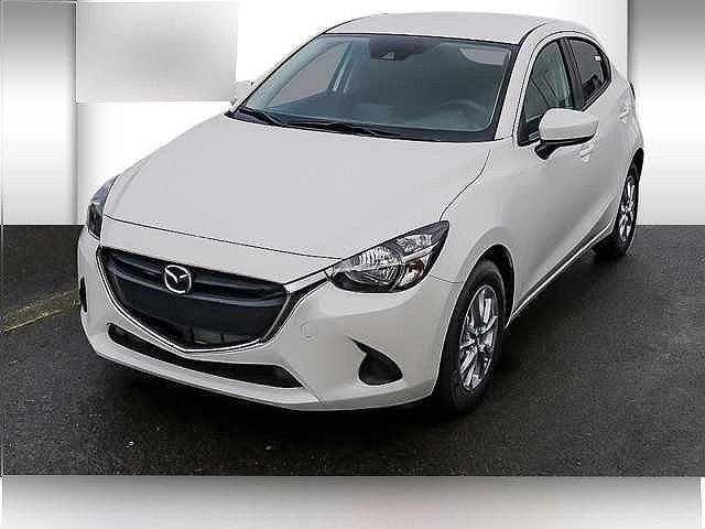 Mazda Mazda2 - 2 SKYACTIV-G 90 5GS Exclusive-Line ACAA