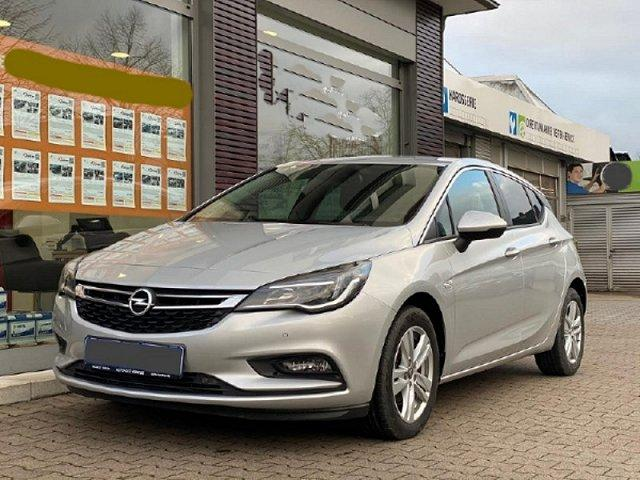 Opel Astra Sports Tourer - K Lim. Enjoy Automatik Navi