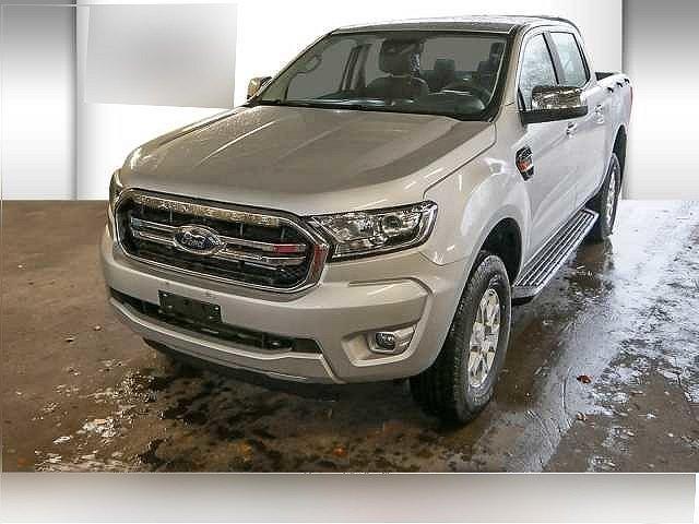 Ford Ranger - XLT 2.0l 170PS Allrad Doka PDC AHK DAB