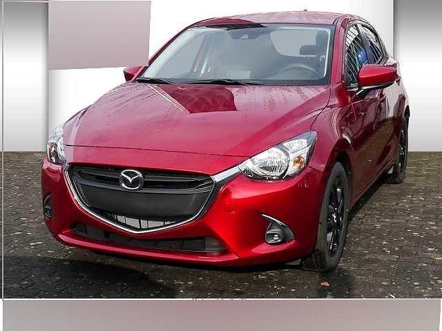 Mazda Mazda2 - 2 SKYACTIV-G 75 KIZOKU NAVI ACAA