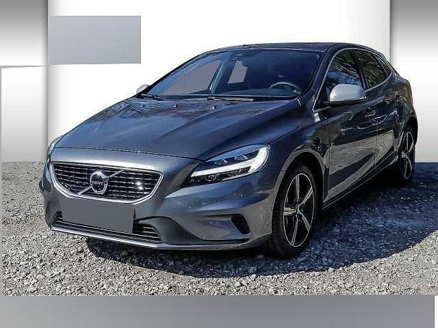 Volvo V40 - T3 Geartronic R-Design,Navi,LED,Rüka