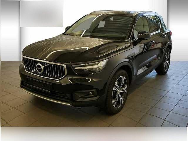 Volvo XC40 - XC 40 T4 Geartronic AWD Inscription,Busi.PRO,LED,Rüka