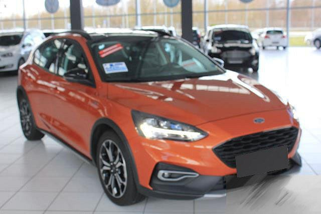 Ford Focus - 1,5 ECOBOOST OPF 5T ACTIVE NAVI LED HEAD-UP BO LM18