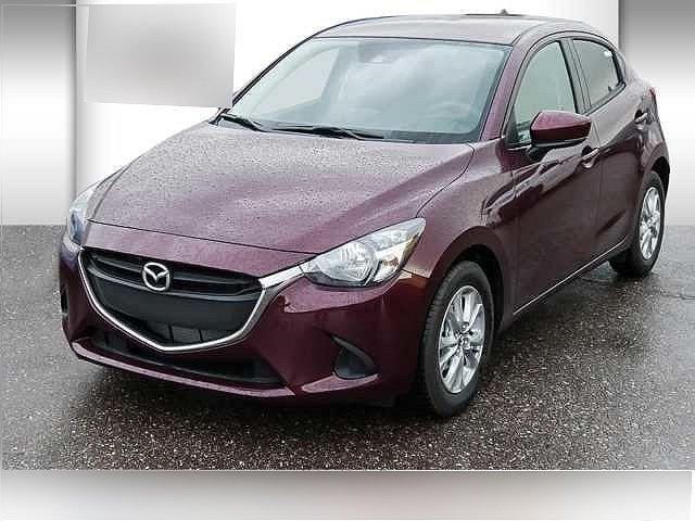 Mazda Mazda2 - 2 SKYACTIV-G 75 5GS EXCLUSIVE TOU-P ACAA
