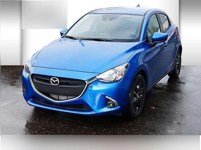 Mazda Mazda2 - 2 SKYACTIV-G 90 KIZOKU Navi ACAA