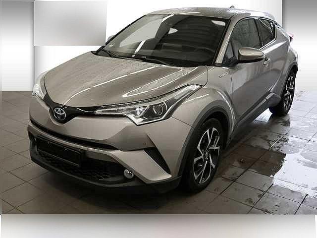 Toyota C-HR - Hybrid Team Deutschland ACC RFK PDC v+h