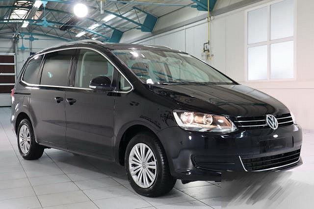Volkswagen Sharan - 2,0 TDI DSG IQ.DRIVE KLIMAAUTOMATIK 7-SITZER LM17 AHK
