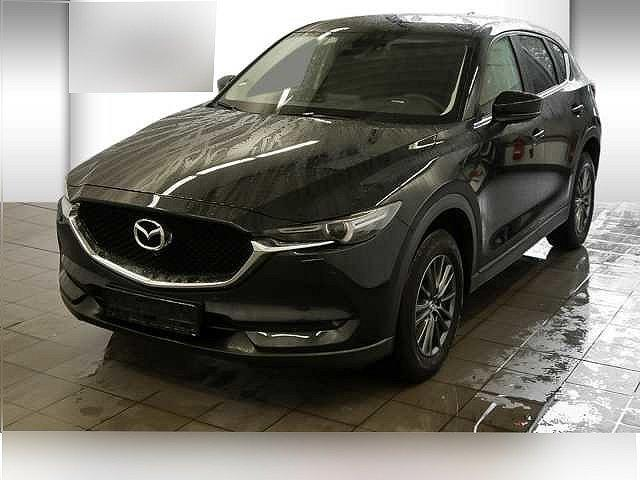 Mazda CX-5 - SKYACTIV-G 165 AWD Automatik Exclusive NAV ACT-P