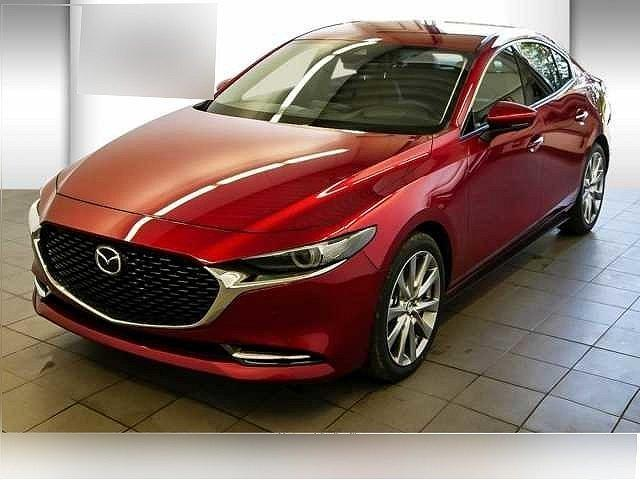 Mazda Mazda3 5-Türer - 3 FB SKYACTIV-X 2.0 M Hybrid 6GS SELECTION DES-P ACT-P BOS LED-S