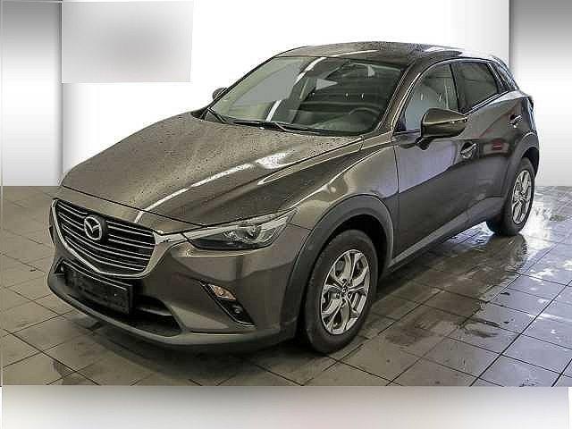 Mazda CX-3 - SKYACTIV-G 121FWD 6AT Exclusive-Line ACAA