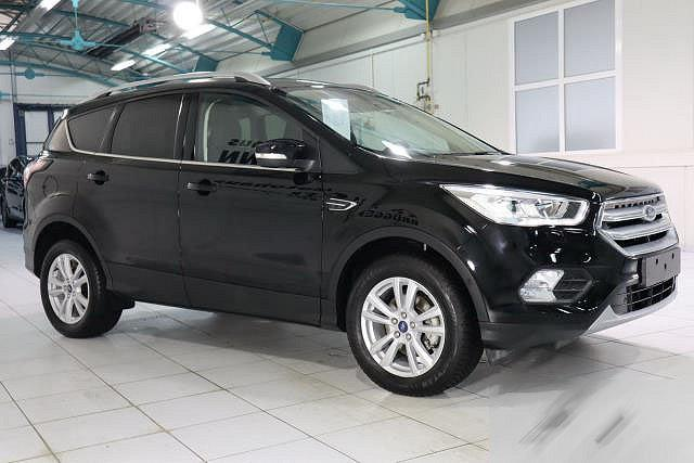 Ford Kuga - 1,5 ECOBOOST COOLCONNECT NAVI LM17