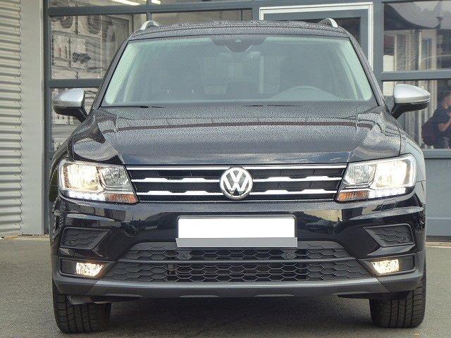 Volkswagen Tiguan Allspace - Comfortline TSI +18 ZOLL+ACC+DAB