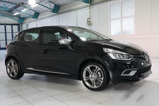 Renault Clio - (ENERGY) TCE 90 START STOP MJ 2020 INTENS GT-LINE KLIMAAUTOMATIK NAVI P-ASSIST LM17