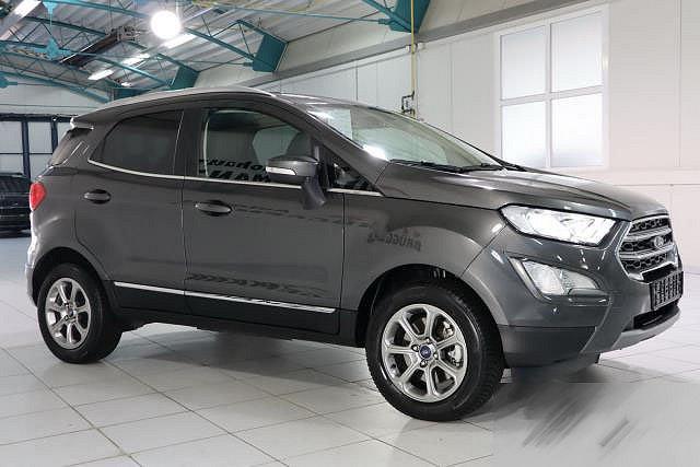 Ford EcoSport - 1,0 ECOBOOST TITANIUM NAVI XENON LM16