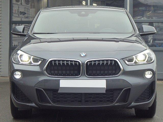 BMW X2 - sDrive M Sport 20d Steptronic +19 ZOLL+NAVI+D