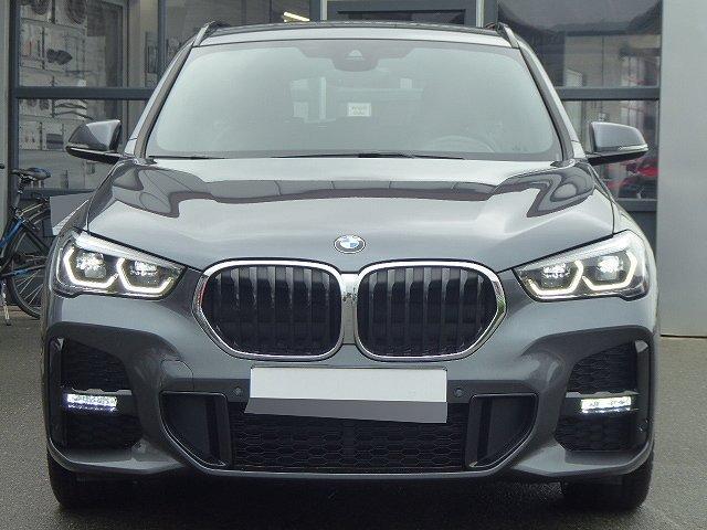 BMW X1 - M Sport sDrive 20d Steptronic +18 ZOLL+NAVI+D
