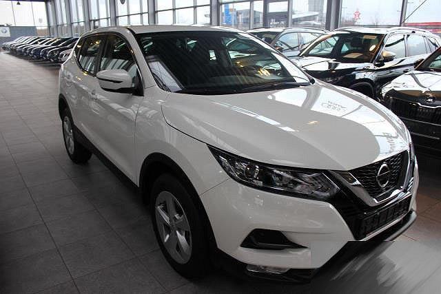 Nissan Qashqai - 1,3 DIG-T ACENTA NAVI WINTER PAKET