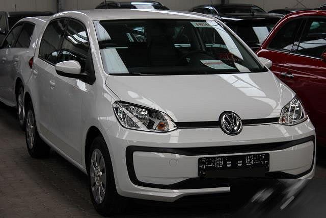 Volkswagen up! - UP! 1,0 MPI OPF ASG 5T MOVE