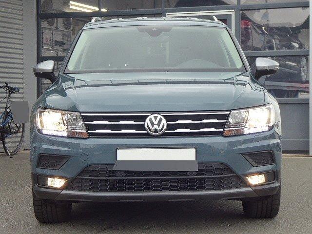 Volkswagen Tiguan Allspace - Comfortline TSI +18 ZOLL+ACC+PAR