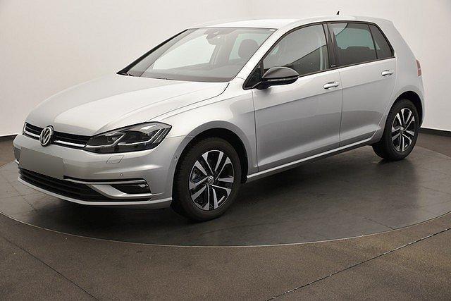 Volkswagen Golf - 7 VII 1.6 TDI IQ-Drive ACC/LED/Navi/Sitzhzg