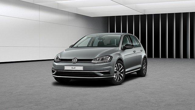 Volkswagen Golf - 7 VII 1.0 TSI IQ.Drive ACC/Navi/Multilenk/Sit