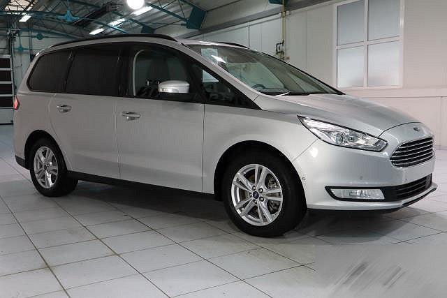 Ford Galaxy - 2,0 ECOBLUE BUSINESS EDITION 7-SITZER NAVI LM17