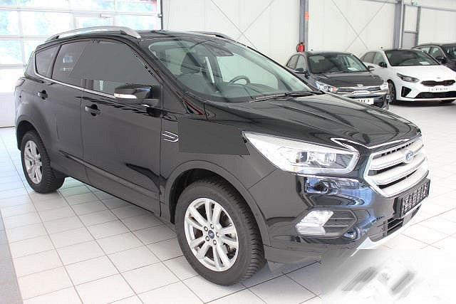 Ford Kuga - 1,5 ECOBOOST COOLCONNECT NAVI XENON PANO ACC LM17