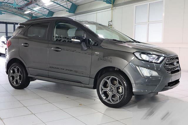 Ford EcoSport - 1,0 ECOBOOST AUTO. ST-LINE NAVI XENON GSD LM17