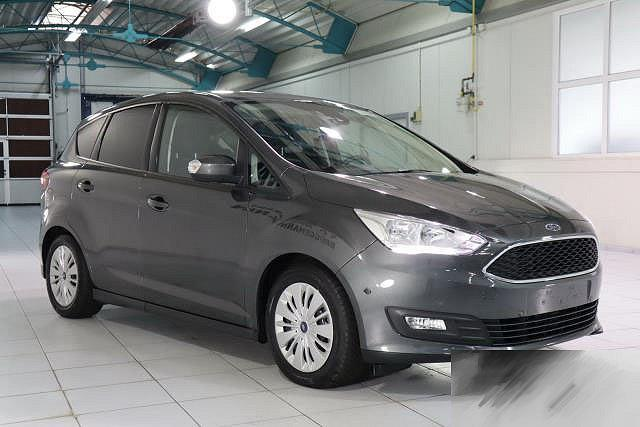 Ford C-MAX - COMPACT 1,0 ECOBOOST COOLCONNECT NAVI
