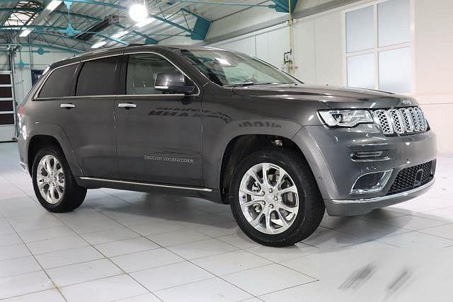 Jeep Grand Cherokee - 3,0 V6 MULTIJET SUMMIT