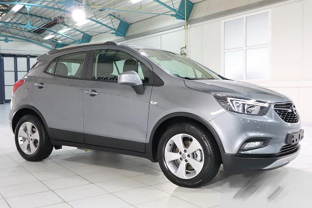 Opel Mokka X - 1,4 (ECOFLEX) ECOTEC EDITION NAVI KAMERA LM17